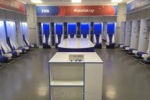Абсолютная чистота: после проигрыша Бельгии футболисты сборной Японии убрали раздевалку