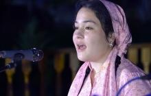 Песни VIII века: о чем пели на фестивале музыки в Пенджикенте?