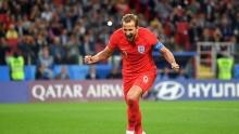 Дневник ЧМ-2018: Англия впервые выиграла по пенальти