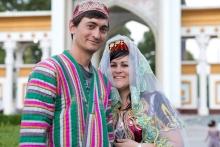 Дом счастья: как иностранцы смогли найти свою вторую половину в Таджикистане