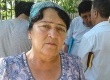 Мать Мирсаидова: «Мы видимся с ним только в зале суда»
