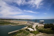 ГЭС «Дружба народов»: как обновляют единственную на севере Таджикистана гидростанцию