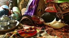 Гобелены и миниатюры: как в Бухаре возродили 60 видов древнего ремесла