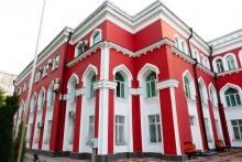 Архитектурные памятники Душанбе, без которых невозможно представить его облик