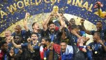 Франция завоевала чемпионский титул, Хорватия – сердца миллионов