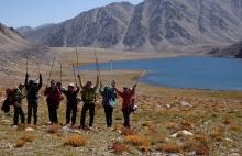 «Она иностранка, она сможет, а ты памирка – иди домой»: как памирские девушки зарабатывают на жизнь в горах
