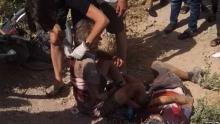 Двое, совершивших наезд на туристов, убиты, один задержан, другой в розыске (обновлено)