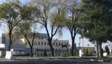 Посольство США не видит реальной угрозы для американских граждан на территории Таджикистана