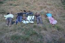 МВД Таджикистана заявляет, что к убийству туристов причастны члены ПИВ
