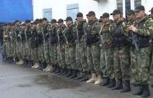 Ветеран ОМОН МВД: при малейшей угрозе применения оружия со стороны преступников они ликвидируются