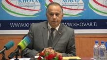 ЦСИ: Дортмундское собрание показало, что ПИВ больше не может угрожать безопасности Таджикистана