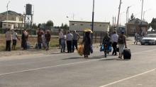 ТОП-5: чем торгуют узбеки и таджики на приграничных рынках