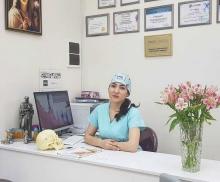 Модный доктор: стоматолог Нигина о самых главных ошибках пациентов в Таджикистане