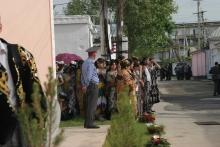 В Таджикистане ко мне пристают на улице. Что делать?