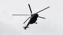 В Таджикистане потерпел аварию вертолет с альпинистами