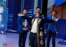 Капитан сборной КВН Таджикистан: «Сборной больше нет»