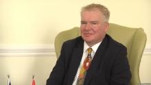 Британский посол заступился за Хайрулло Мирсаидова