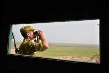 90 лет мужества и героизма на границе: Пянджский погранотряд отмечает юбилей