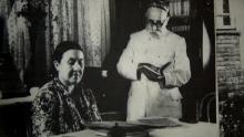 Пенал и трость искалеченного писателя. Какие уникальные вещи Айни хранятся в музеях Душанбе и Самарканда?