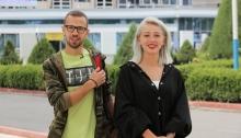 «Орёл и Решка» показали, куда спрятали 100 долларов в Душанбе