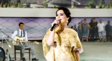 Раскупили билеты за считанные часы: как прошел концерт таджикских артистов в Самарканде
