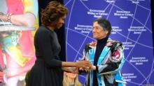 10 таджикистанских женщин, о которых знают во всем мире