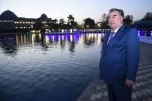 Обновленный парк «Молодежное озеро» сдан в эксплуатацию