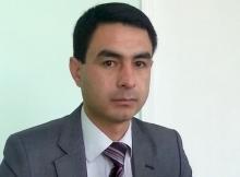 Лоик Нусратов: «Доступ к правосудию – благо для народа»