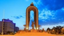 7 памятников Сомони, которые есть в регионах Таджикистана