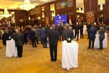 В Каире отметили День независимости Таджикистана
