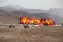 Минобороны РТ и РУ: наши войска и техника готовы отразить атаку противника
