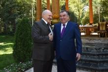 В Душанбе завершился саммит СНГ. Все улетают, Лукашенко остается