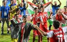 Юные таджикские футболисты завоевали путевку на чемпионат мира-2019. Такого не было 11 лет