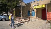 Изюминка Human House: чем привлекает туристов известный дизайнерский магазин Ташкента