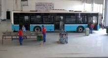 Кто, как и где собирает автобусы для Душанбе?