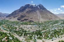 ГКНБ Таджикистана разъяснил, что происходит в ГБАО