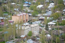 Межведомственный штаб ГБАО: против мирных граждан области не будут проводиться операции
