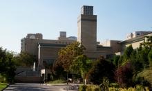 Величественен и грандиозен: фотопрогулка по Исмаилитскому центру в Душанбе