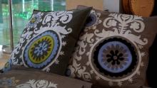 Фестиваль «Чакан»: чем удивляли ремесленники душанбинцев?