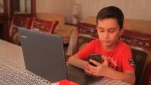 Что создал самый молодой разработчик Таджикистана?