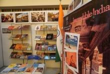 «Книга Душанбе»: в столице открылась книжная выставка