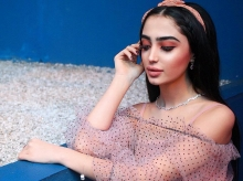 Как живется топ-моделям в Таджикистане?