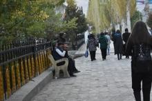 Безработным жителям ГБАО предложили работать в МВД Таджикистана
