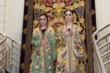 В Баку прошел культурный вечер Таджикистана