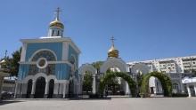 Как в Ташкенте сосуществуют 16 религиозных конфессий?