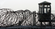 В колонии в Худжанде заключенные подняли бунт