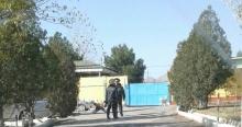Бунт в колонии Худжанда: 13 заключенных убиты, шесть милиционеров ранены, - источники