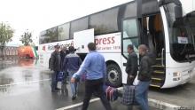 Как из Таджикистана доехать в Россию на автобусе «Asian Express»