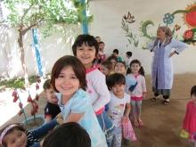 Глава ЮНИСЕФ: Наша главная цель – не оставить ни одного ребенка без внимания