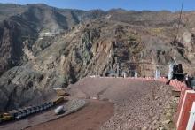Можно достроить ее вместе: Что думают о запуске Рогунской ГЭС в Узбекистане?